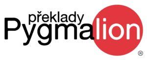 logo_preklady_pygmalion